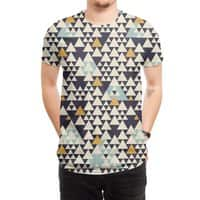 Oregon - mens-sublimated-tee - small view