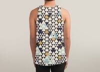 Oregon - sublimated-tank - small view