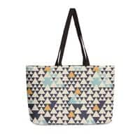 Oregon - weekender-tote - small view