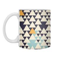 Oregon - white-mug - small view