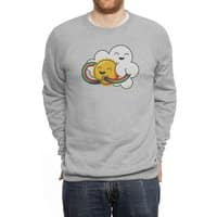 HUGS - crew-sweatshirt - small view