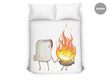 Marshmallove