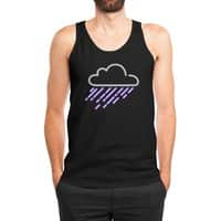 Purple Rain - mens-jersey-tank - small view