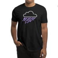 Purple Rain - mens-regular-tee - small view