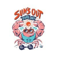 Sun's Out Guns Out - small view