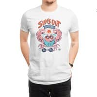 Sun's Out Guns Out - mens-regular-tee - small view