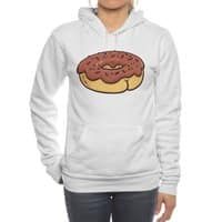 Donut Butt - hoody - small view