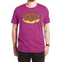 Donut Butt - mens-extra-soft-tee - small view