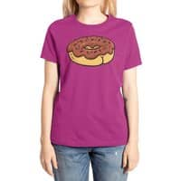 Donut Butt - womens-extra-soft-tee - small view
