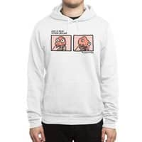 Life - hoody - small view
