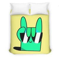 Stay Cool - duvet-cover - small view