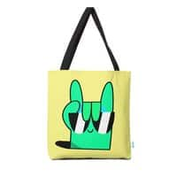 Stay Cool - tote-bag - small view