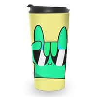 Stay Cool - travel-mug - small view