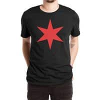 Chicago - mens-extra-soft-tee - small view