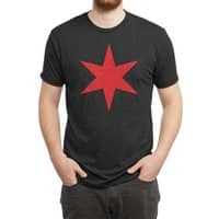 Chicago - mens-triblend-tee - small view