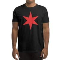 Chicago - mens-regular-tee - small view