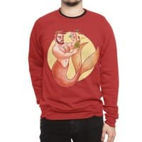 Gummy Bears - crew-sweatshirt - small view