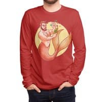 Gummy Bears - mens-long-sleeve-tee - small view