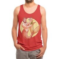Gummy Bears - mens-triblend-tank - small view