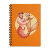 Gummy Bears - spiral-notebook - small view