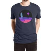 Violet Stone - mens-extra-soft-tee - small view
