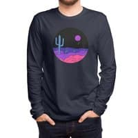 Violet Stone - mens-long-sleeve-tee - small view