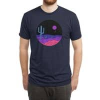 Violet Stone - mens-triblend-tee - small view