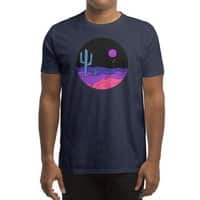 Violet Stone - mens-regular-tee - small view