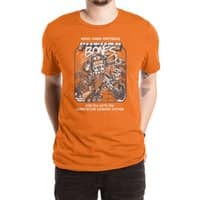 Future Bones - mens-extra-soft-tee - small view