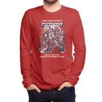 Future Bones - mens-long-sleeve-tee - small view