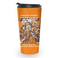 Future Bones - travel-mug - small view
