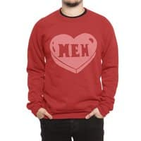 Meh - crew-sweatshirt - small view