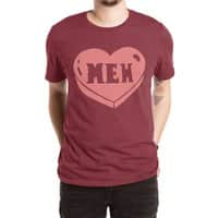 Meh - mens-extra-soft-tee - small view
