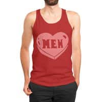 Meh - mens-jersey-tank - small view