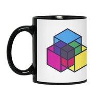 iCMYetriK - black-mug - small view