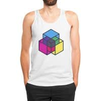 iCMYetriK - mens-jersey-tank - small view