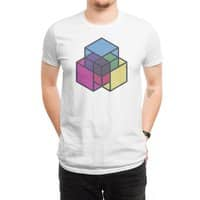 iCMYetriK - mens-regular-tee - small view