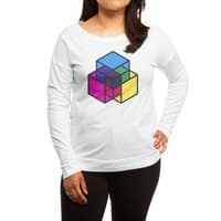 iCMYetriK - womens-long-sleeve-terry-scoop - small view