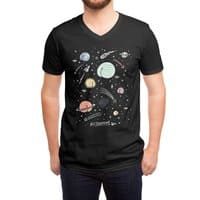 Asstronomy - vneck - small view