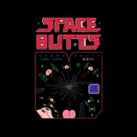 Space Butts - small view