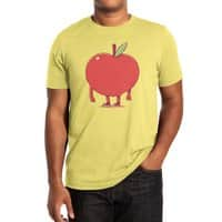 Apple Bottom - mens-extra-soft-tee - small view