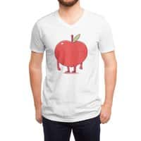 Apple Bottom - vneck - small view
