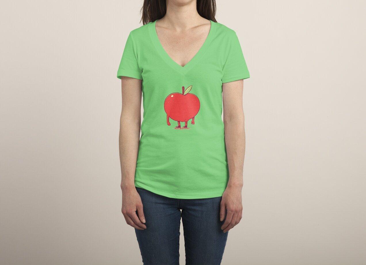 Apple Bottom By Jeremy Owen