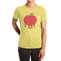 Apple Bottom - womens-extra-soft-tee - small view