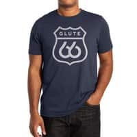 Get Your Kicks - mens-extra-soft-tee - small view