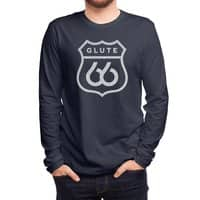 Get Your Kicks - mens-long-sleeve-tee - small view
