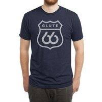 Get Your Kicks - mens-triblend-tee - small view