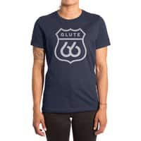 Get Your Kicks - womens-extra-soft-tee - small view