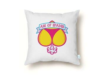 The Ass of Spades
