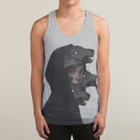 Wolf Pack - sublimated-tank - small view